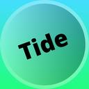 Emoji for tideemoji