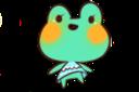 Emoji for lily
