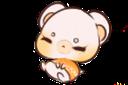 Emoji for flurry