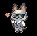 Emoji for raymond