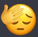 Emoji for webeirritatin