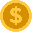 Emoji for Coin