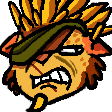 Emoji for DansBack