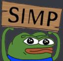 Emoji for simp