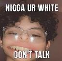 :urwhite: Discord Emote
