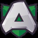 Emoji for alliance
