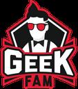 Emoji for geekfam