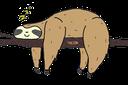 :SleepySloth: Discord Emote