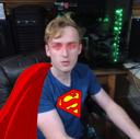 :SupermanJay: Discord Emote