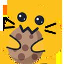 Emoji for BlobCatNomCookie