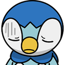 Emoji for PiplupTired