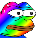Emoji for pepe_rainbow_yani