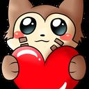 Emoji for FurretLove