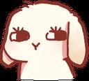Emoji for oopbun