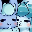 Emoji for BlueSmooch