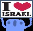 IloveIsrael