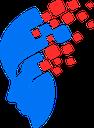 Emoji for realbot_blue_red