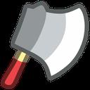 Emoji for axe