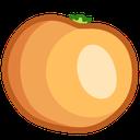 Emoji for orange