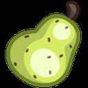 Emoji for pear