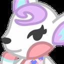 Emoji for villagerdiana