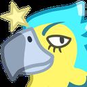 Emoji for villagerkeaton