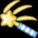 Emoji for wand