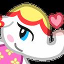 Emoji for villagermargie