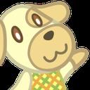 Emoji for villagergoldie