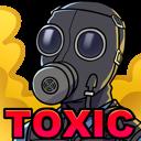 :toxic: