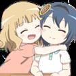Emoji for Hug_ATWE