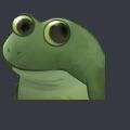 :surprisedfrog: Discord Emote