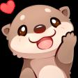 Emoji for HeyOtter