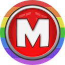 Emoji for MarksBotPride