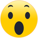 Emoji for wow