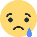 Emoji for przykro_mi
