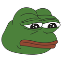 Emoji for pepe