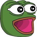 Emoji for POGGERS