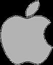 Emoji for applelogo