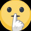 :shh: Discord Emote