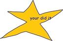 Emoji for YouDidIt