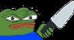 Emoji for red_knife