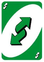 Emoji for uno_revaersal