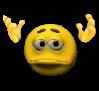 Emoji for dunno