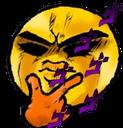 Emoji for mmh