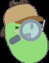 6073_detective_bean