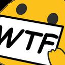 blobWtf