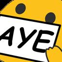 blobAye