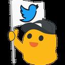 blobTwitter