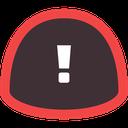 Emoji for Blob_Error